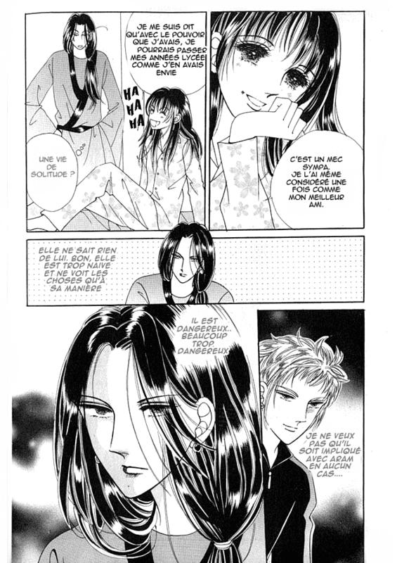 manga hot vf