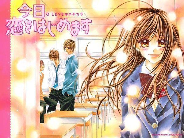 Kyou Koi wo Hajimemasu (Vol. 01)